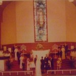 Our Wedding - June 28, 1969