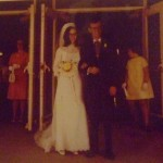 Mr. & Mrs. Grant Walsh - June 28, 1969